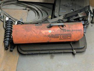 50000BTU-heater
