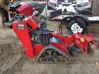 Toro-STX26-Stump-Grinder