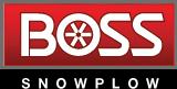 Boos Snowplow Logo