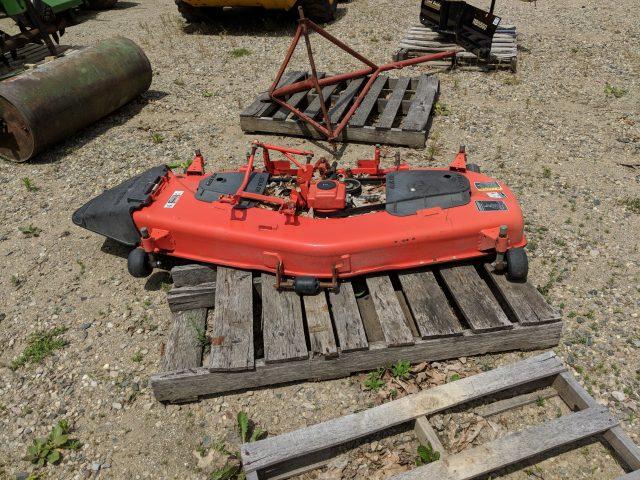 Kubota Mowing Deck Parts : Kubota rck b bx mower deck capital equipment dealer